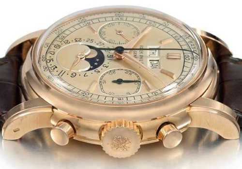 Patek Philippe Reference 1527